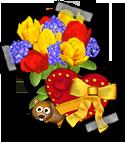 Farmerama Sticker Muttertags Event